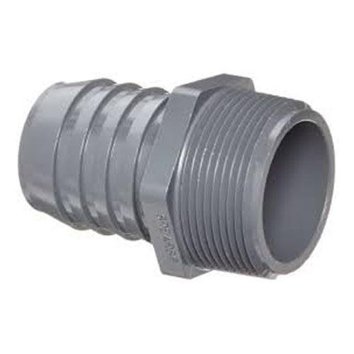"1-1/2"" PVC REDUCED ADAPTOR MPT X INS"