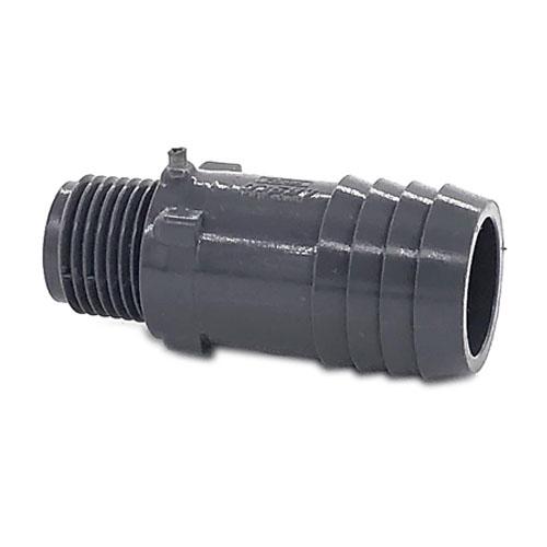 "1/2"" PVC REDUCED ADAPTOR  MPT X INS"